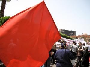 1 maj Kairo 2011
