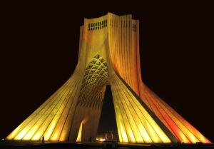 Tehran_Azadi