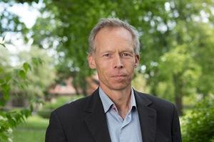 Foto: Mattias Ahlm/Sveriges Radio