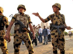 Egypten 2011
