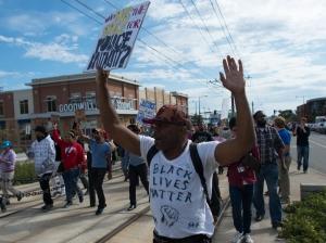 Black_Lives_Matter_protest_against_St._Paul_police_brutality_(21552673186)